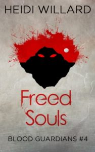 Book Cover: Freed Souls