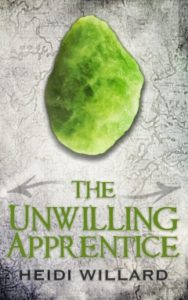 Book Cover: The Unwilling Apprentice