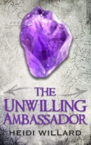Book Cover: The Unwilling Ambassador