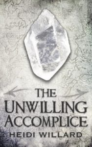 Book Cover: The Unwilling Accomplice