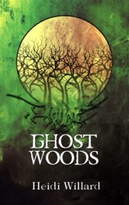 Book Cover: Ghost Woods