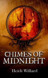 Book Cover: Chimes of Midnight