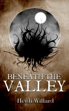 Book Cover: Beneath the Valley